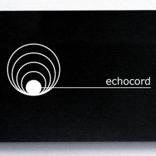 Quantec - My Safe Harbour // Echocord 050 Compilation