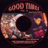 GOOD TIMES Vol 2 - DJ Olga T
