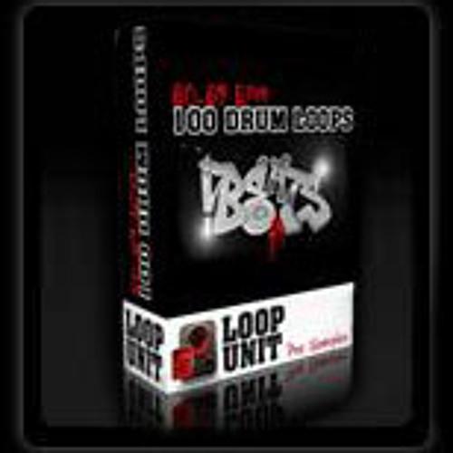 Loop Unit -100 Hip Hop Beats 80-89 bpm (128kbs) Demo