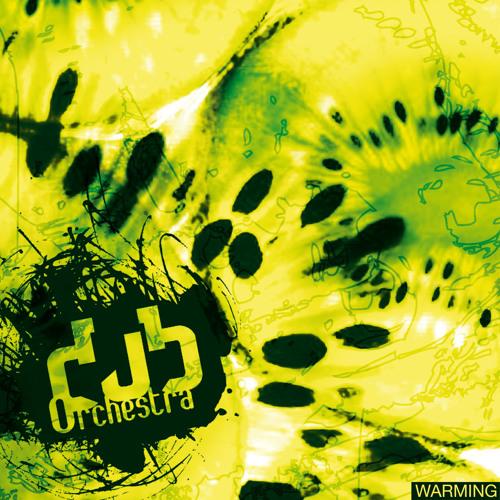 Warming - 10 tracks album - 2008