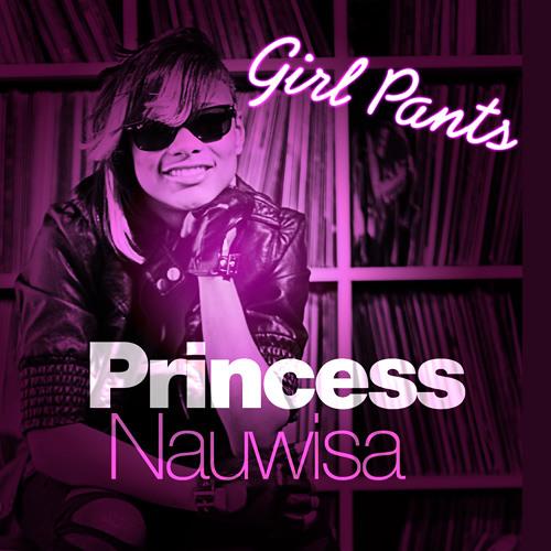 Princess Nauwisa - Girl Pants