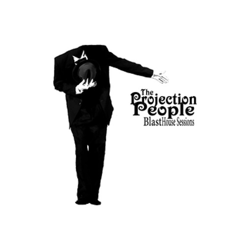 """The Projection People - """"Ordinary Lines"""""""