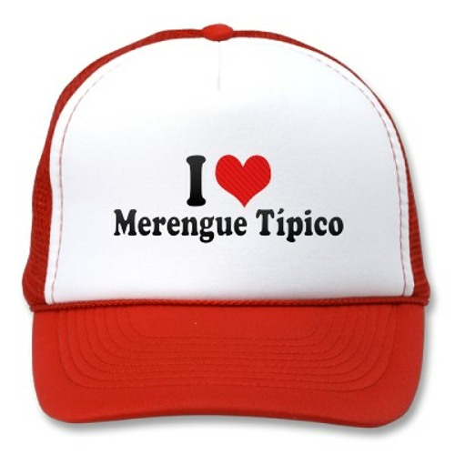 Official Tipico Mix by Dj Brugal