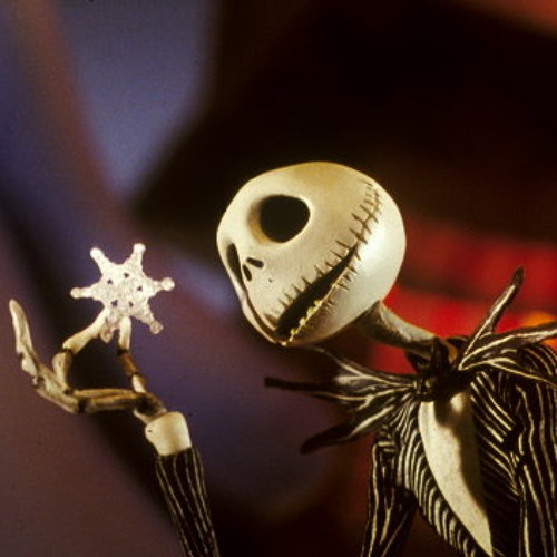 Nightmare Before Christmas_What's This?_Vocal Cover_ Ben Isaac