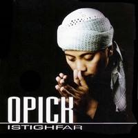 Opick - Rapuh ( bersama lirik )