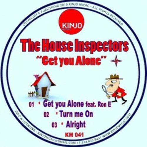 The House Inspectors - Alright