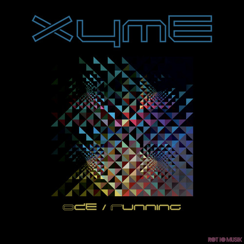 XY-Me - Running (Rot10 Musik)