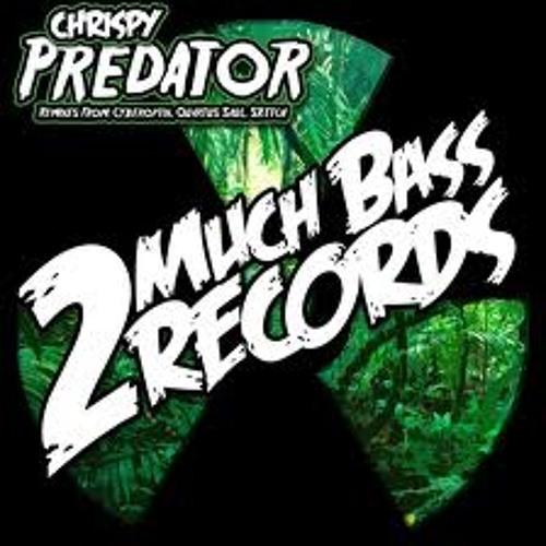Chrispy - Predator EP (Psychodelic's Eradicator MashUp)