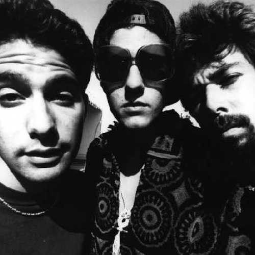 Sacre Ladies (Manateemann Edit) - Beastie Boys and Young Montana?