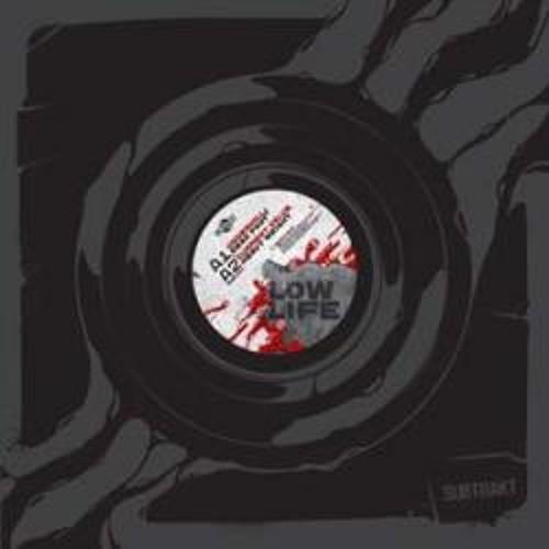Dead Foot - Subtrakt 007