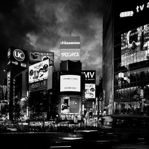 Tokyo Nights  - Original Mix