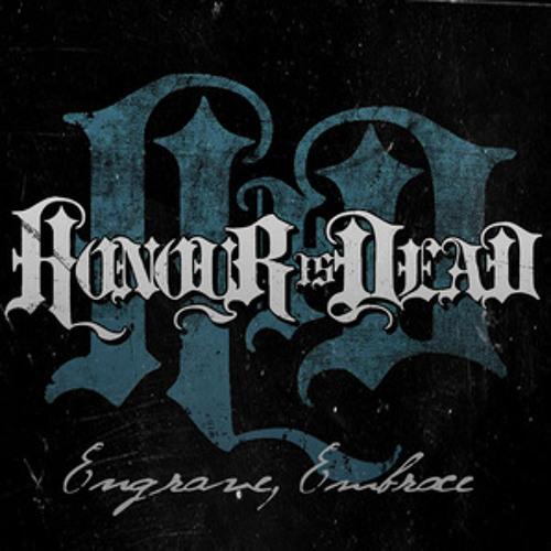 Honour is Dead - Eight Thirteen (Endless) Feat Myke Terry