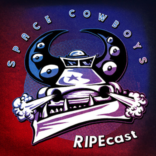 Big Fat Frog vs. Melyss feat. MC Stellar - RIPEcast Mix 2011