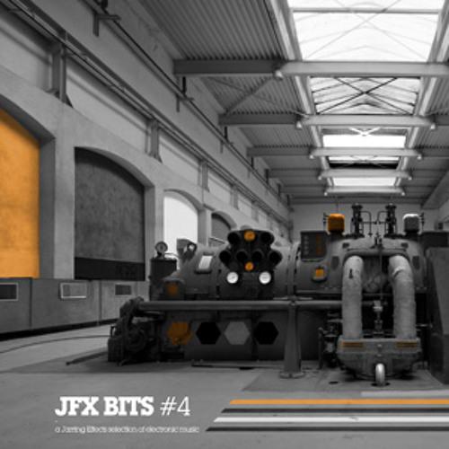 Massive dynamik-JFX Bits 4-Jarring Effects - Free Download