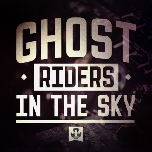 The Escapists - GHOST RIDERS IN THE SKY mixtape