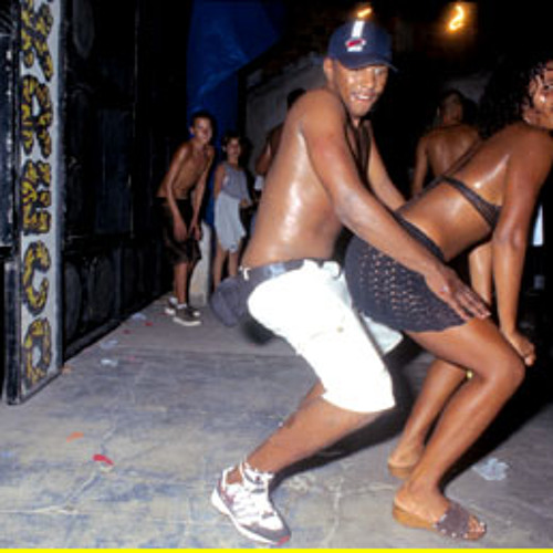 Unknown Language (Baile Funk Mash) - TOK vs DJ Sandrinho