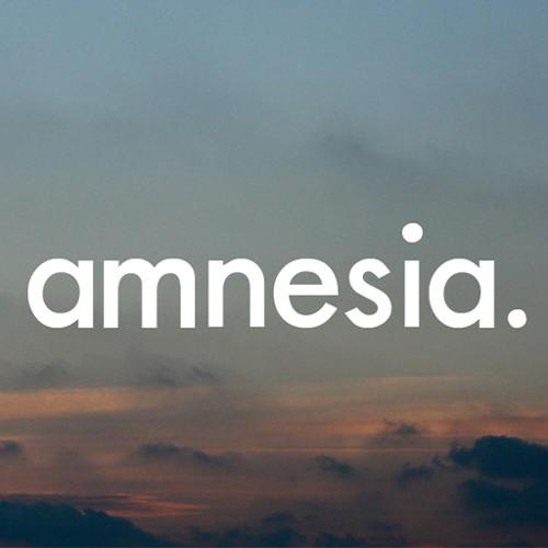 DJ amnesia.