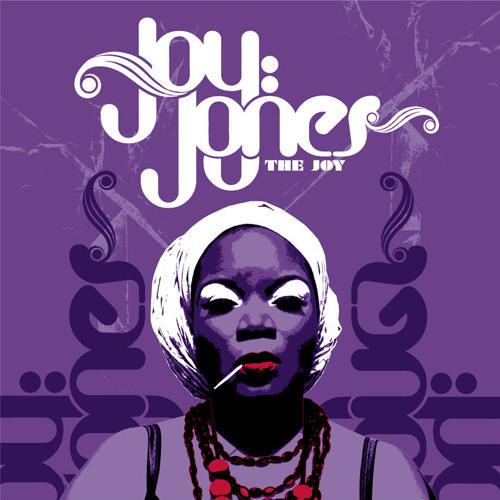 Joy Jones - This Too Shall Pass (Spinnerty Remix)