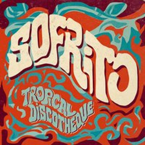 'Live From' - Sofrito  Tropical Discotheque - Simbad