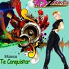 Dj Cleber Mix Feat Dz Mc´s - Te Conquistar (2011)