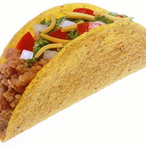 Devil's taco