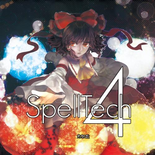 SpellTech4 DemoMix