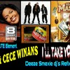 Cbk Bebe And Cece Winans I Take You There Refix Mp3