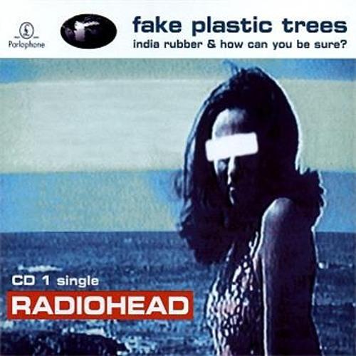 Radiohead - Fake Plastic Trees (The Polish Ambassador Remix)