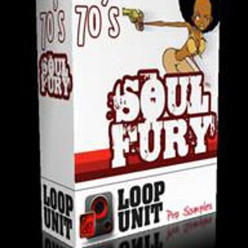 Loop Unit - Keyboard Loops - 70's Soul Fury (128kbs) Demo