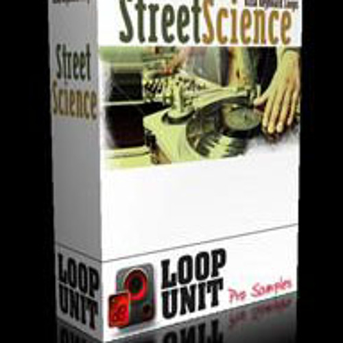 Loop Unit - Keyboard Loops - Street Science (128kbs) Demo