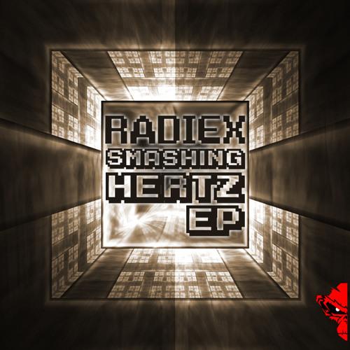 Radiex - Pixel Drop