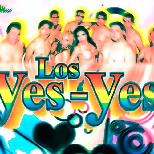 Los Yes Yes - El verde de tus ojos ( Le Cumbianche Disco Remake )