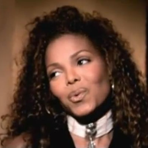 Janet Jackson - Thats The Way That Love Goes (Damager Remix)