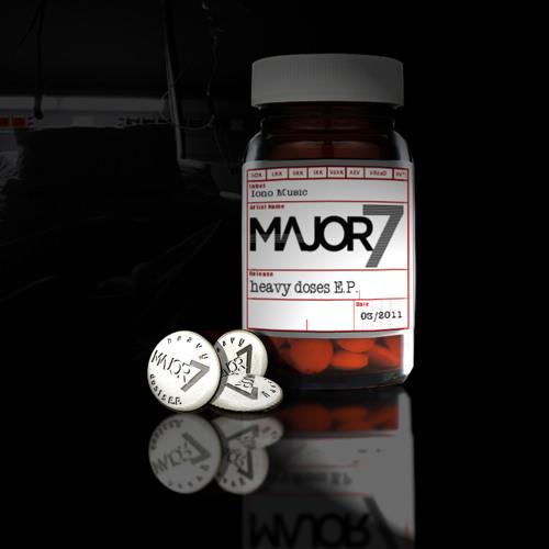 Major7 - Heavy doses (Sample)