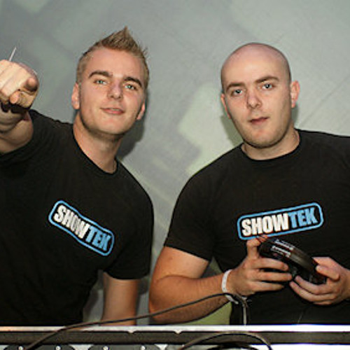 Showtek - We Live For The Music Podcast (Feb 2011)