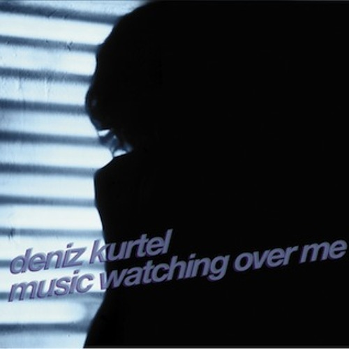 "CRMCD013 - Deniz Kurtel ""Music Watching Over Me"" (Album Edits)"