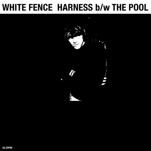 The-Pool by White Fence