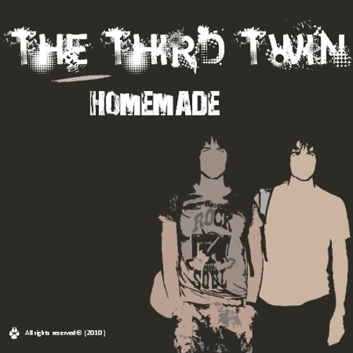 This Is Love - Homemade - The Third Twin (T.T.T)