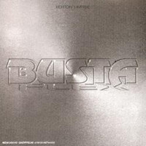 Busta Flex---Flashback---(R.one remix)