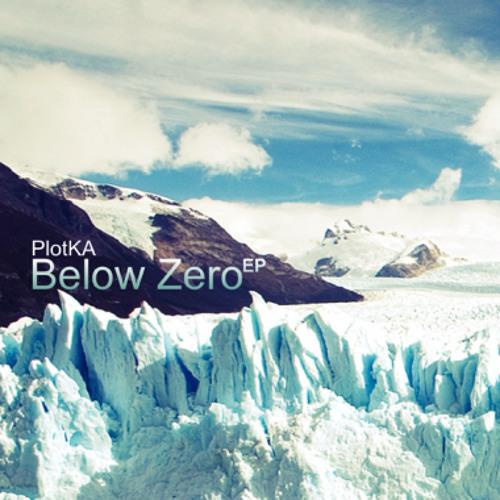[DPLM024] EP - Below Zero