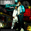 DJ NVS Styles - Illuminati Theory Mixtape Intro (Prodigy/Nas)