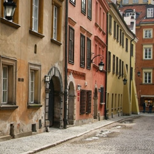 Warsaw: The History of a Jewish Metropolis