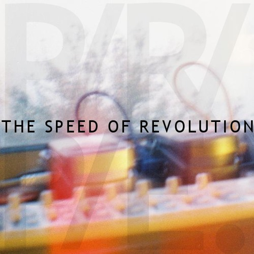 The Speed of Revolution