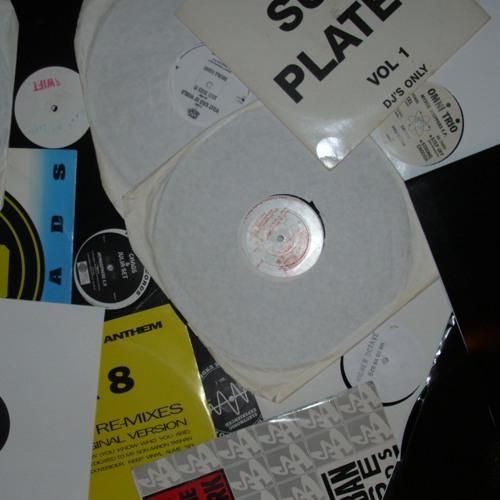DJ D groove Feeling Dark 93 MP3