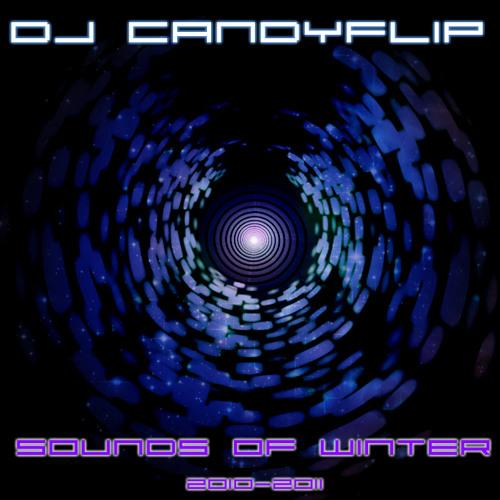 DJ Candyflip - Sounds Of Winter 2010-2011