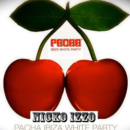 Nicko Izzo live at Pacha Ibiza Tour (September 2010)