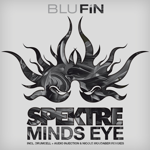 Minds Eye (Drumcell + Audio Injection Remix)