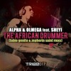 African Drummer the Messenger ft Sheyi