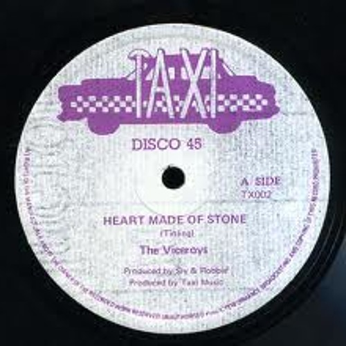"""Viceroys """"Heart Made of Stone"""" Shoes remix"""
