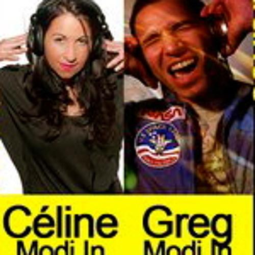 CELINE MODIIN LIVE @ ROOM 157 (FR) 27.02.11: En Mode  DANCEFLOOR